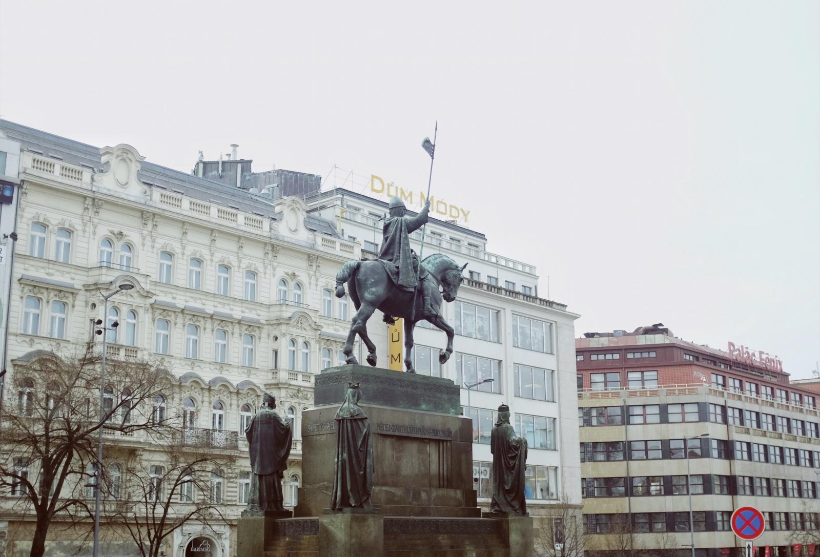 Wenceslas square prostitutes
